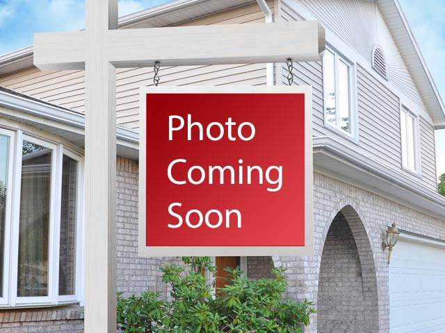 Popular Crestwood Homes Tract #4 Real Estate
