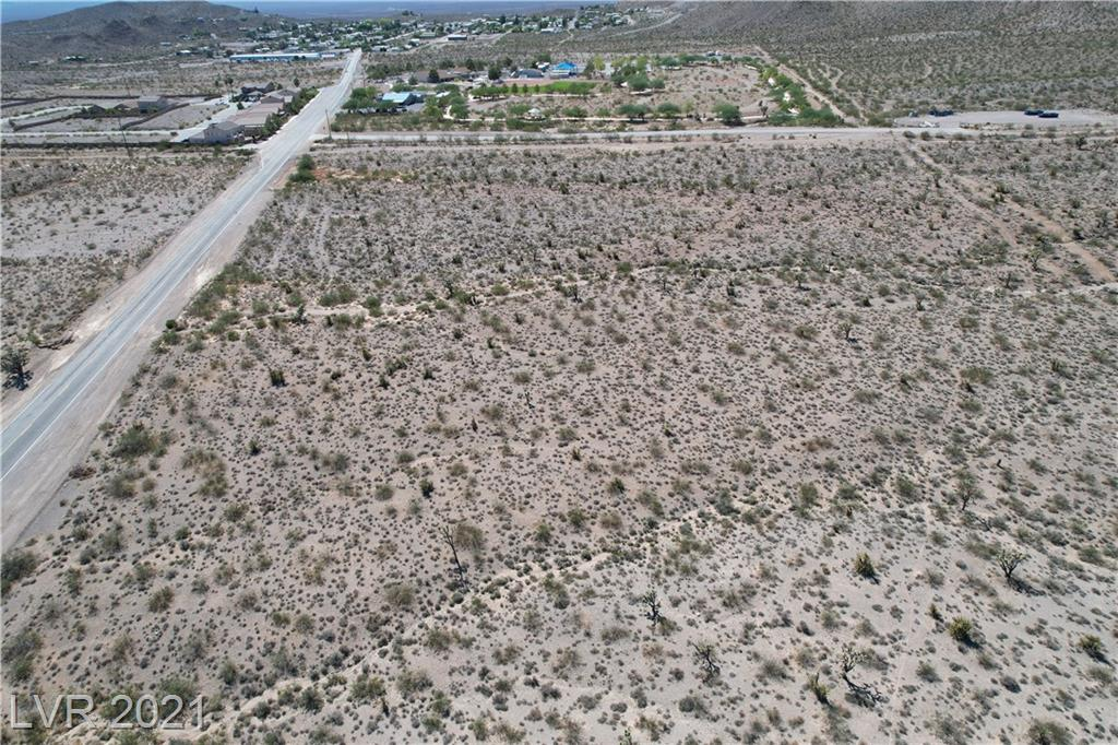 Cottonwood Cove Rd 005-6 Searchlight