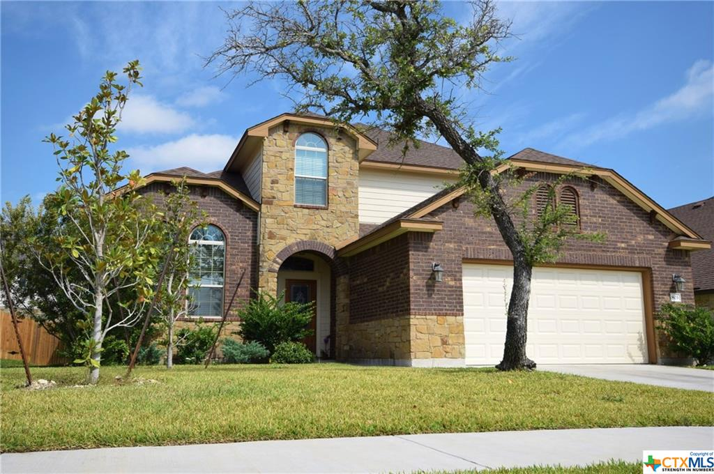 803 Tuscan Road, Harker Heights TX 76548
