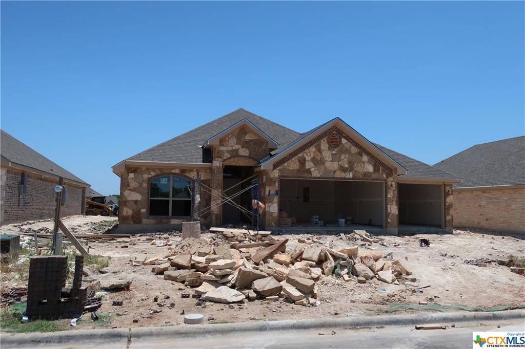 2713 Paisley Drive, Temple TX 76502