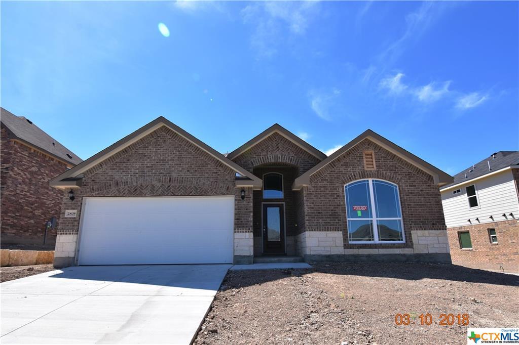 2808 John Helen Drive, Killeen TX 76549