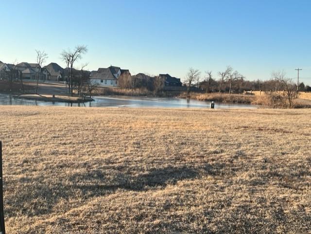 13400 Emerald Island Drive, Oklahoma City OK 73142