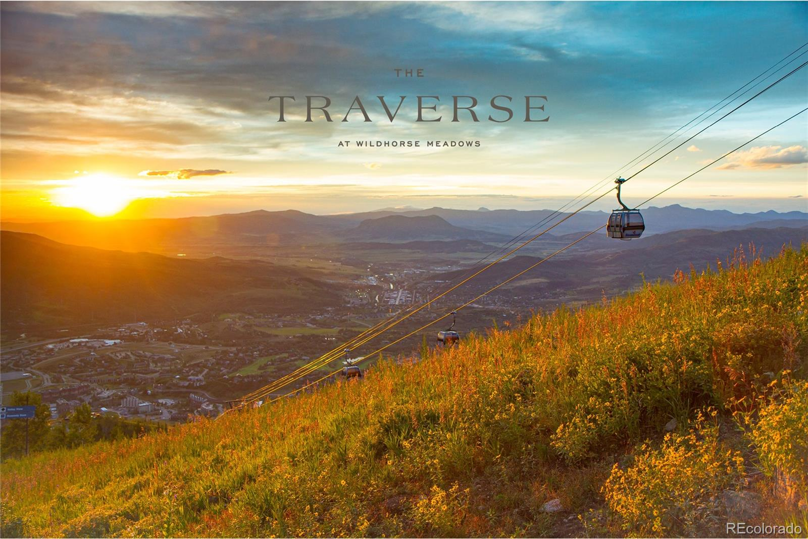 Popular The Traverse at Wildhorse Meadows Real Estate