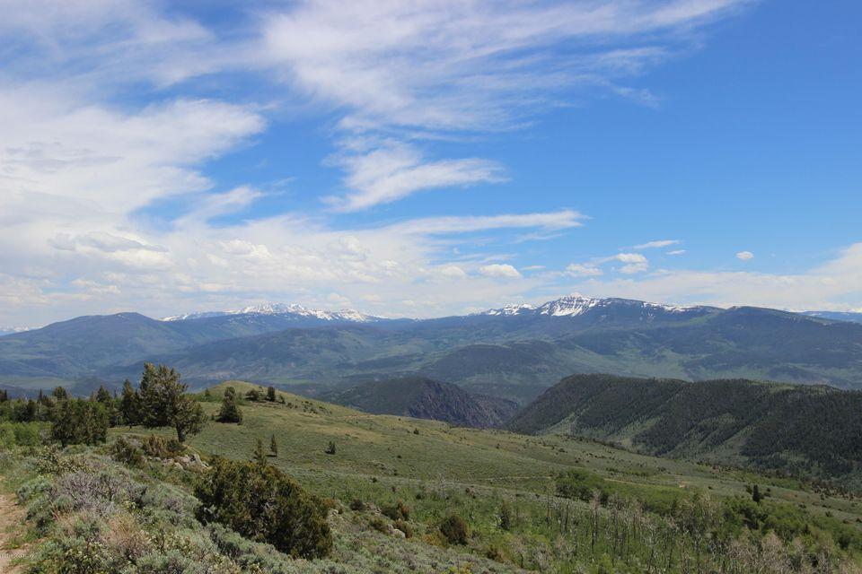 Tbd Copper Spur Road, Kremmling CO 80459