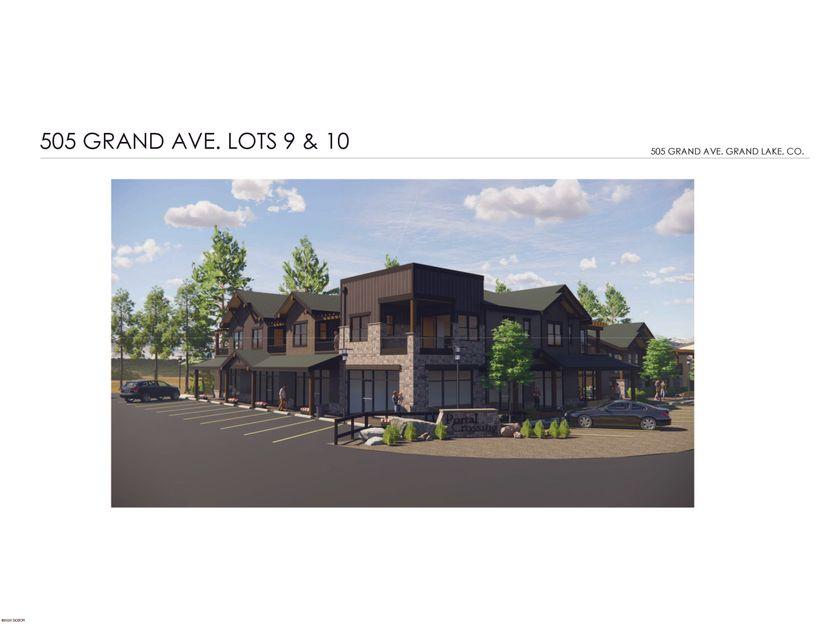 505 Grand Avenue, Unit 202 Grand Lake