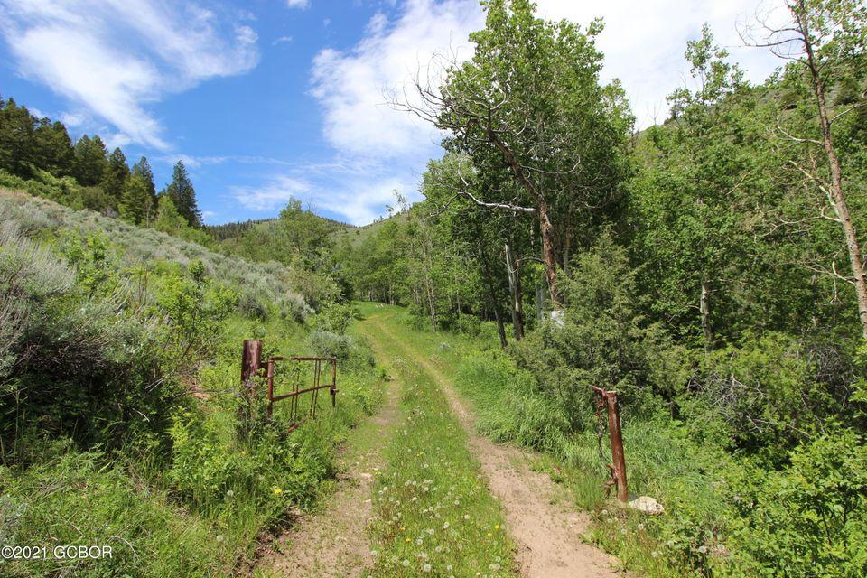 County Road 111, Kremmling CO 80459