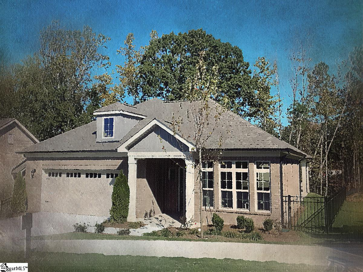 237 Courtyard Court, Greer SC 29650