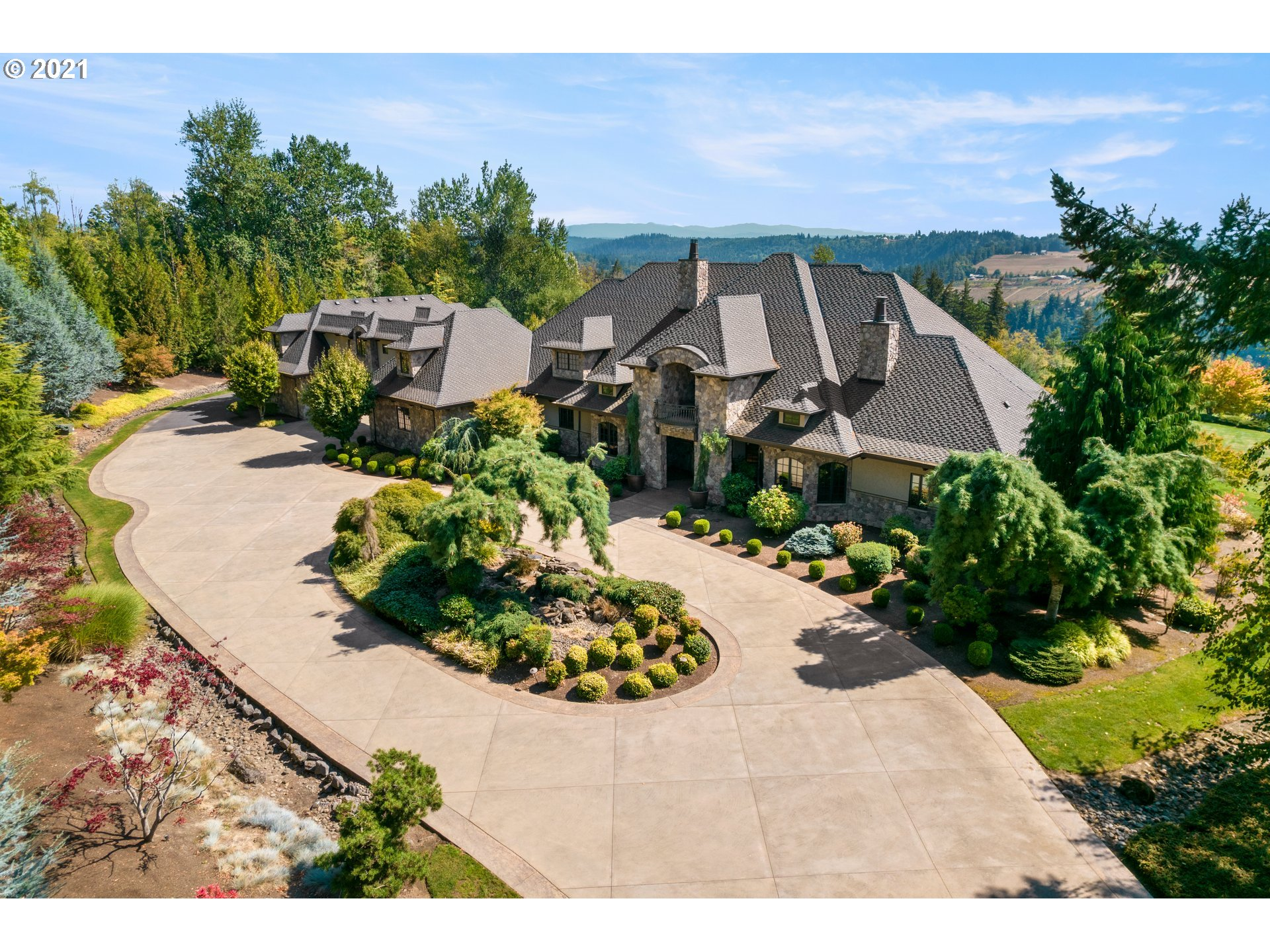 Expensive Troutdale Real Estate