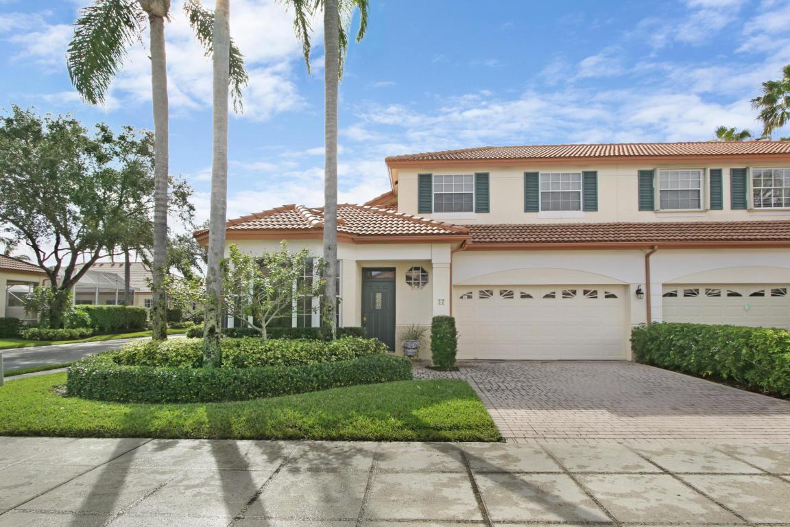 77 Spyglass Way, Palm Beach Gardens FL 33418