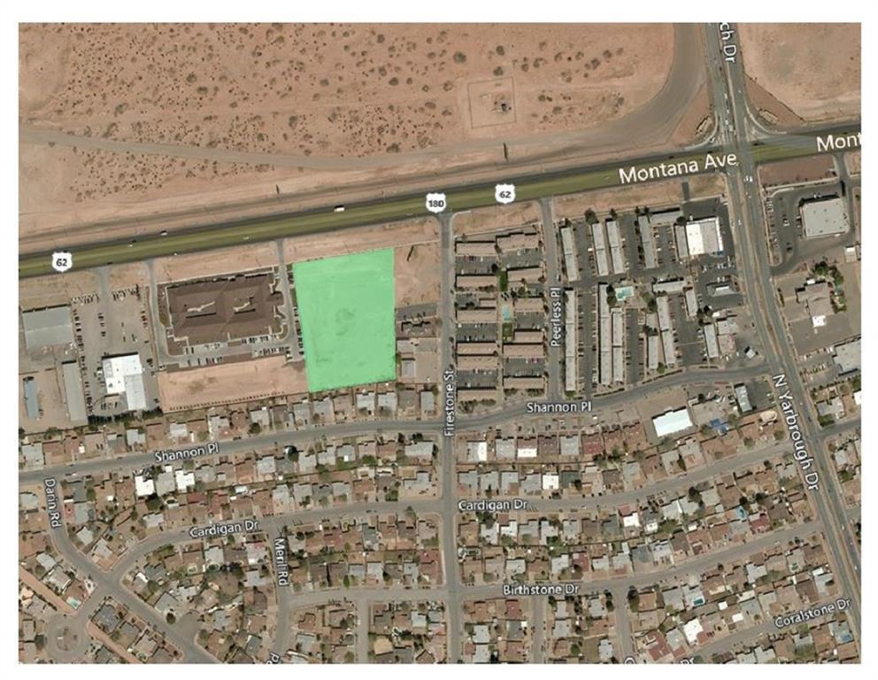 10370 Montana Avenue, El Paso TX 79925