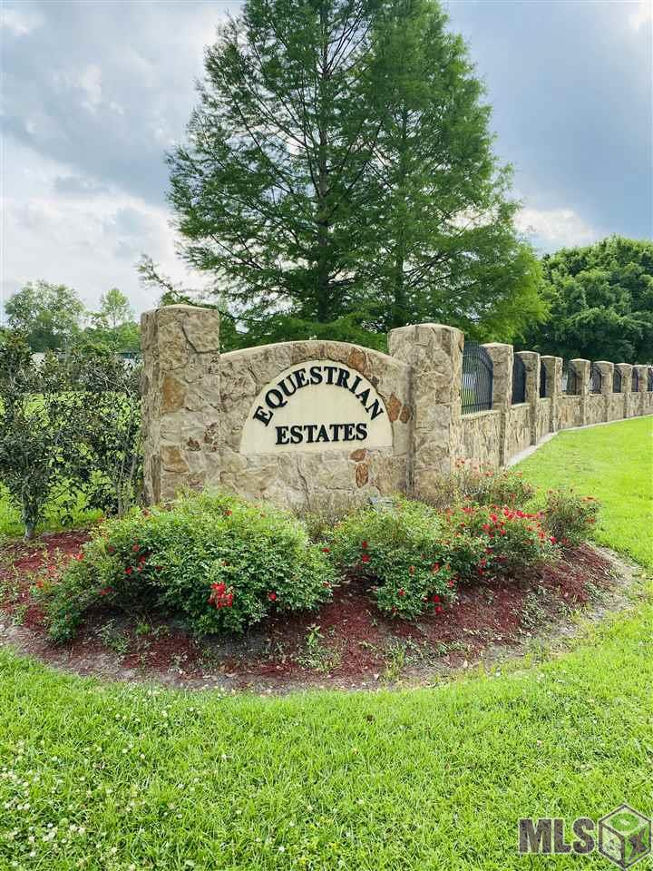 Lot 40 Quarter Horse Ln, Walker LA 70785