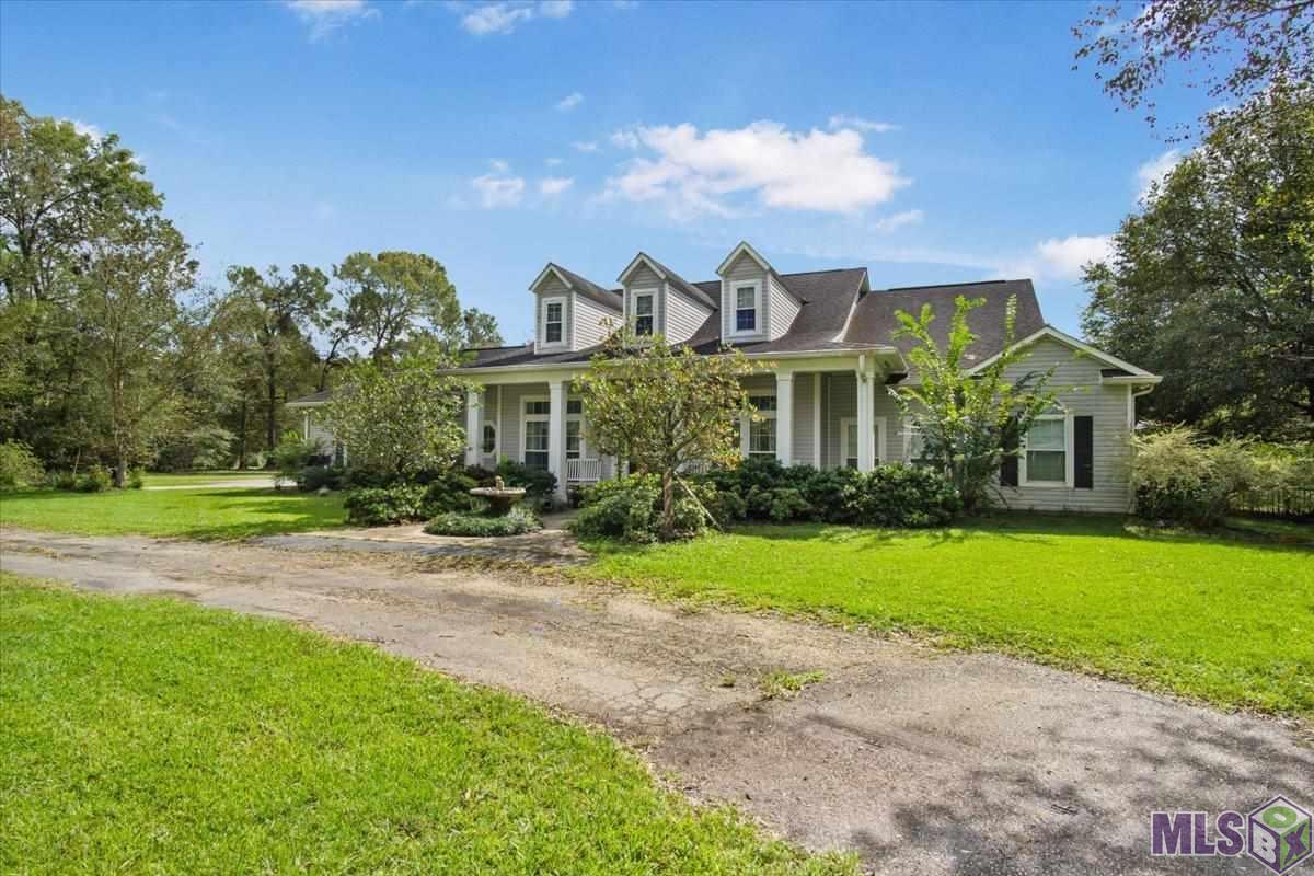 Expensive Livingston Real Estate