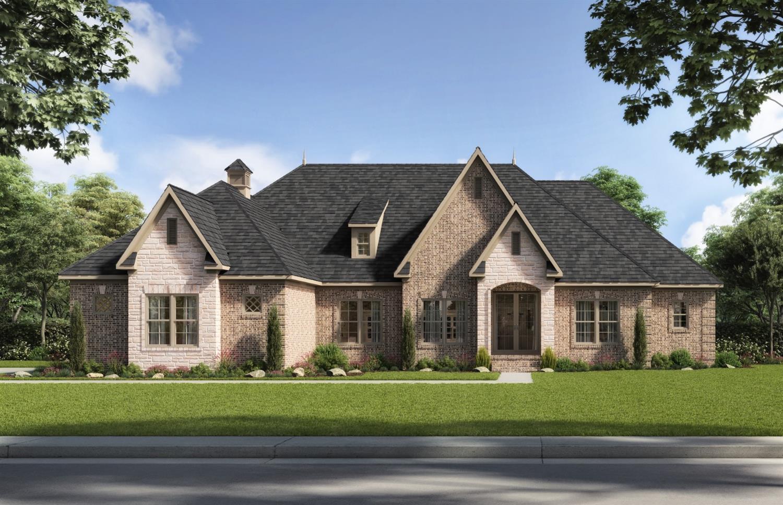 205 Longridge Drive, Nicholasville KY 40356