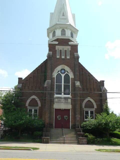 604 East Main Street Georgetown