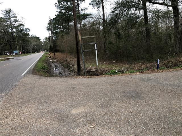 Highway 36 Highway Covington