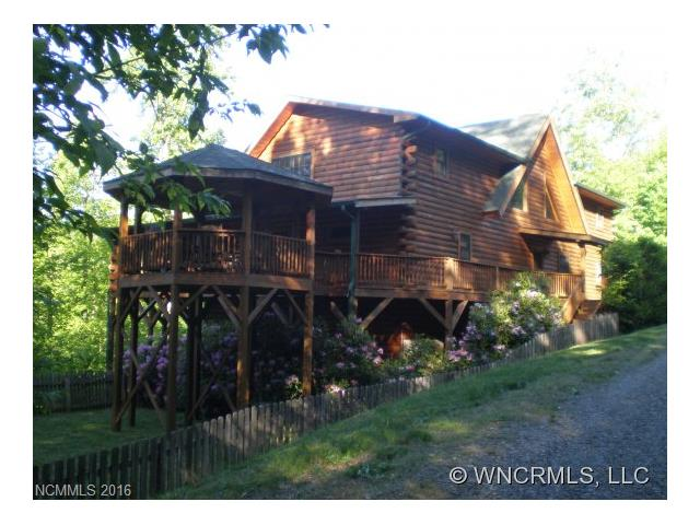Popular Cataloochee Mountain Estates Real Estate