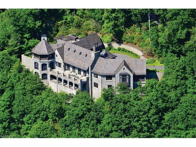 Expensive Lake Toxaway Real Estate