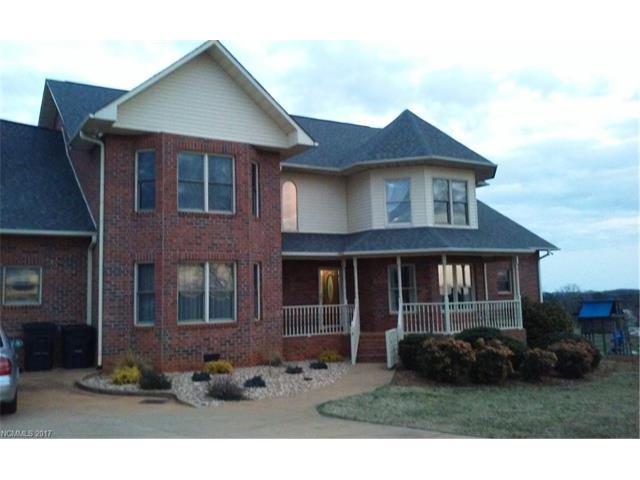 Expensive Ellenboro Real Estate