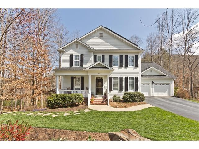 85 Gray Duster Circle, Biltmore Lake NC 28715