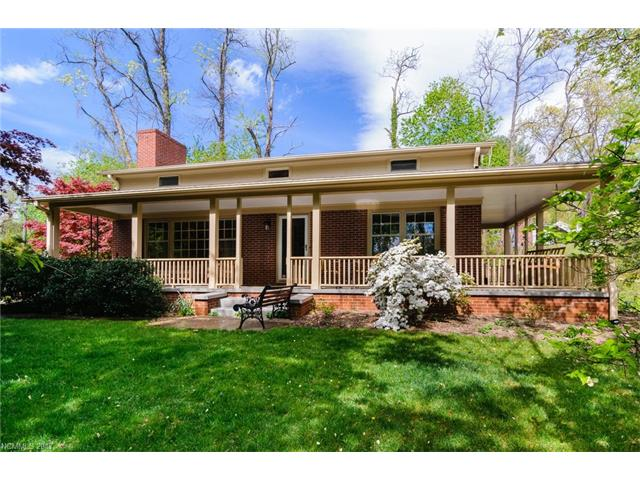470 Kenilworth Road, Asheville NC 28805