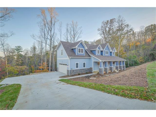 36 Timber Moss Drive # 48, Asheville NC 28804