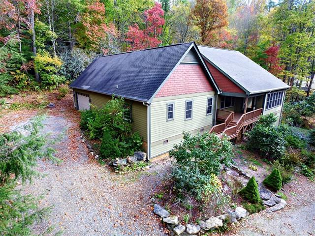 Popular Bald Creek Village Real Estate