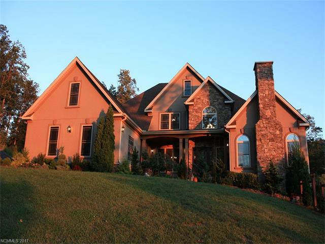 39 Crestridge Drive, Asheville NC 28803