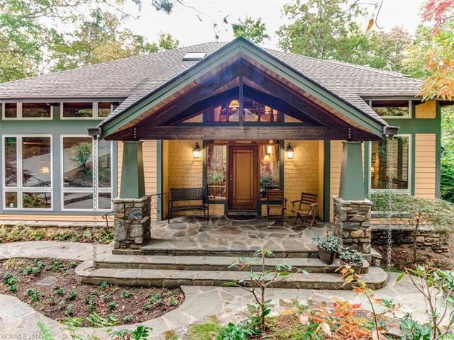 Expensive Mountain Retreat Real Estate