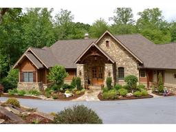 110 Powder Creek Trail # Lot 29A Arden