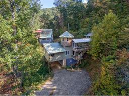 125 Watch Knob Lane Swannanoa